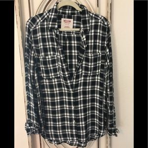Nwot top by Mossimo